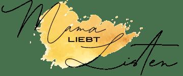 Mama liebt Listen Logo